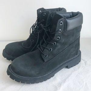 TIMBERLAND | Premium Waterproof Boot 6-inch Kids 5